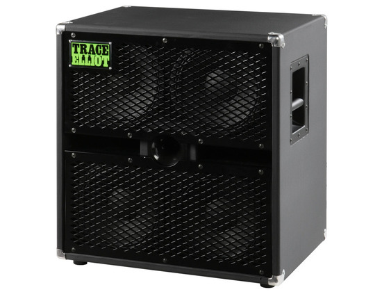 Trace Elliot 1048H cabinets