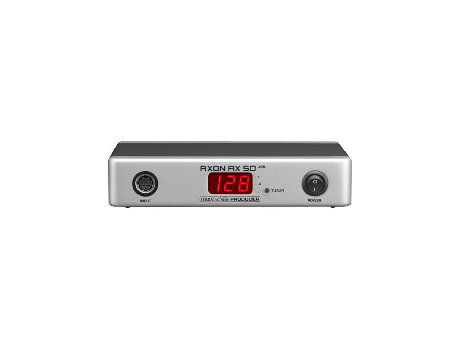 Axon AX50 midi interface