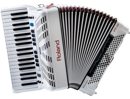 Roland FR 3x