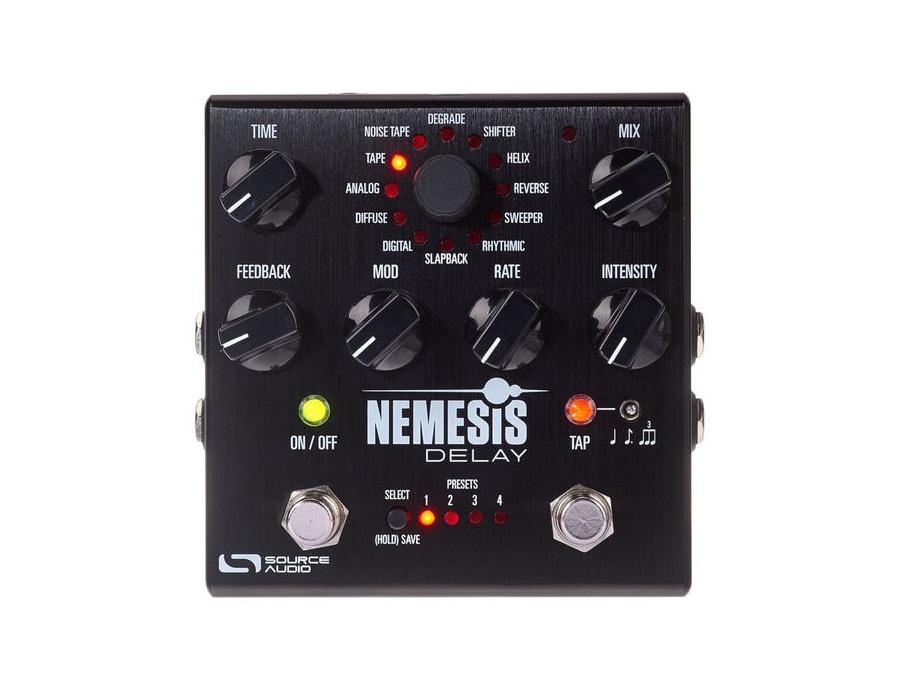 Source Audio One Series Nemesis Delay