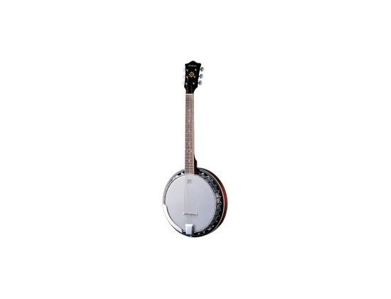 Alabama ALB36 6-st banjo