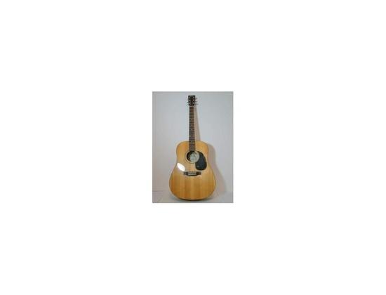Monterey Acoustic