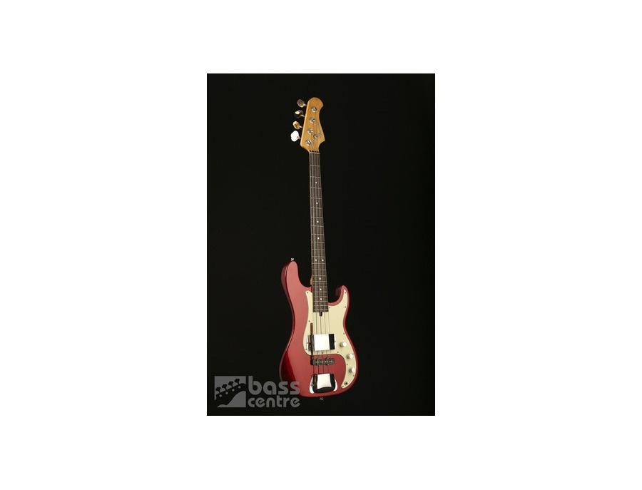 Bacchus PJ Bass