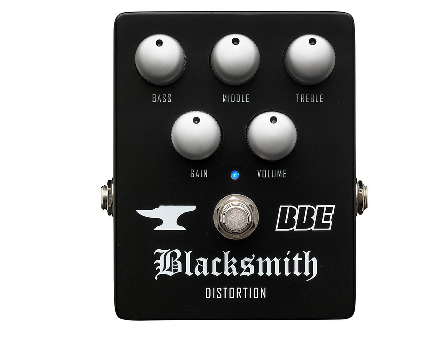 BBE Blacksmith Distortion