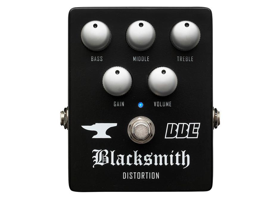 BBE Blacksmith Distortion