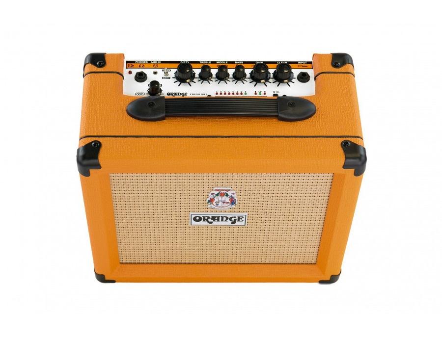 Orange crush cr20rt xl
