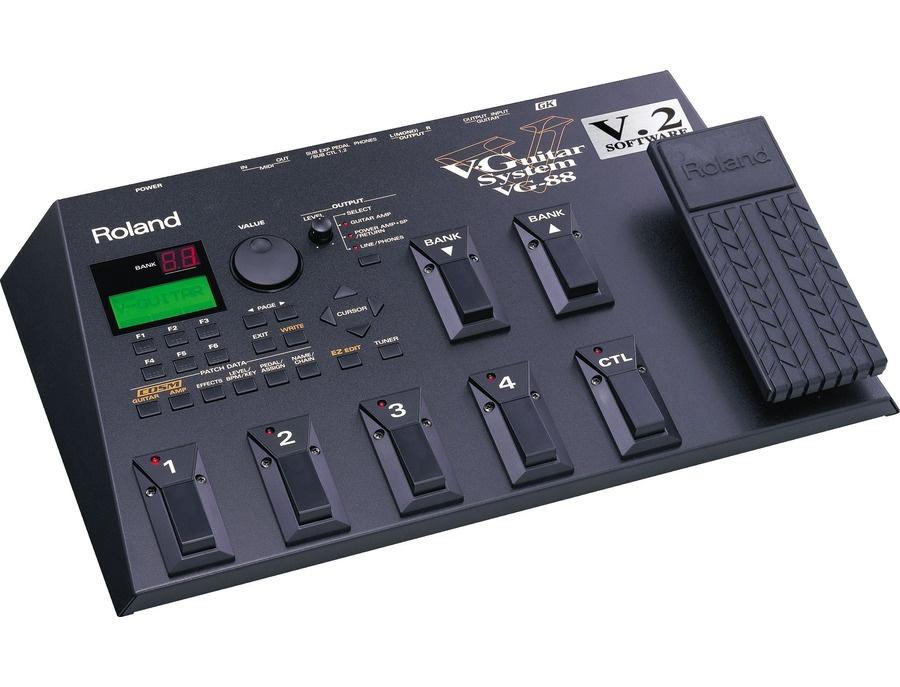 Roland VG-88