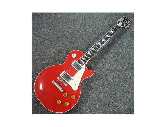 Gibson Les Paul Catalina 2000 blood red