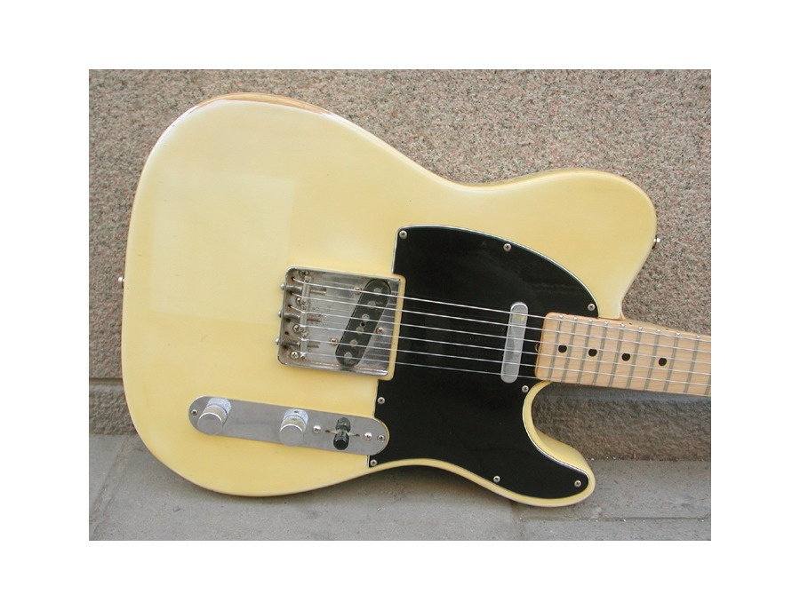 Fender 1971 Telecaster