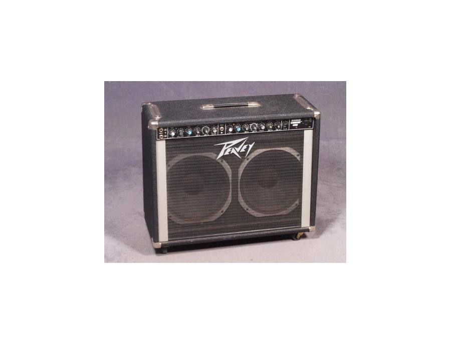 Peavey stereo chorus 400 xl
