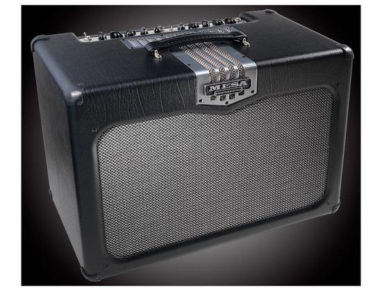 Mesa Engineering TransAtlantic TA30 1x12 combo amplifier