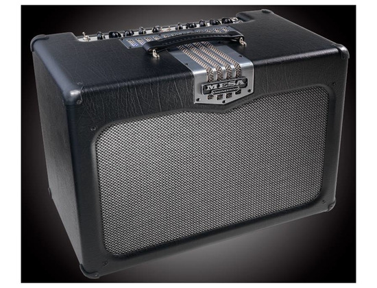 Mesa Engineering TransAtlantic TA30 1x12 combo amplifier