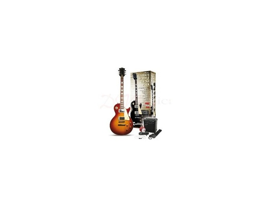 Rockburn Gibson Les Paul