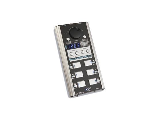 Red Sound Systems SoundBITE Pro DJ Loop Workstation