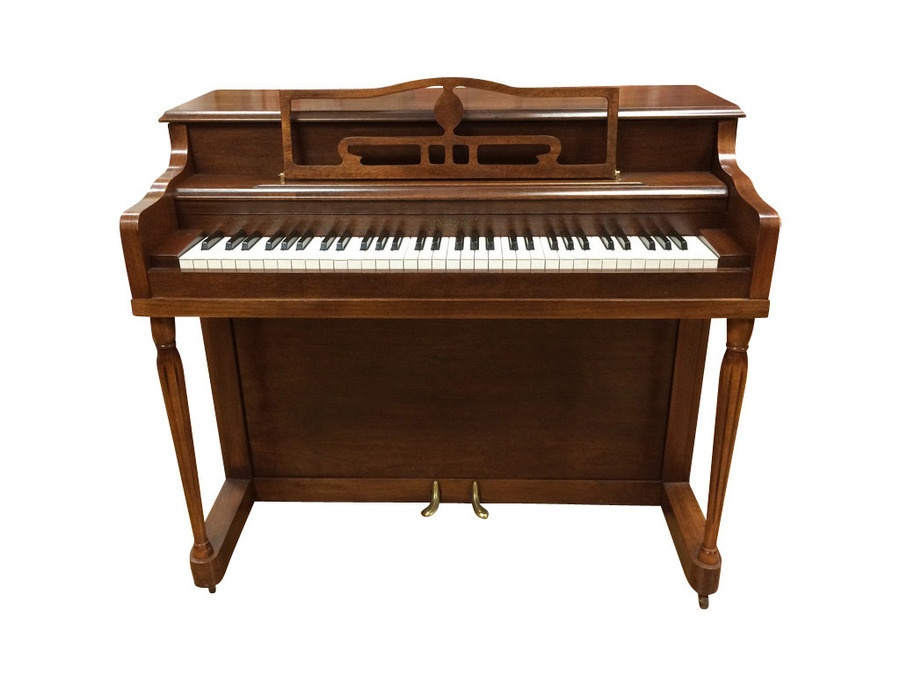 Melodigrand upright piano xl