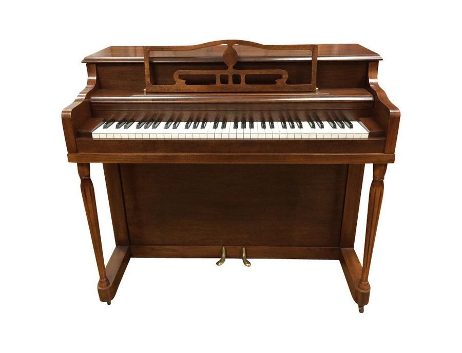 Melodigrand Upright Piano