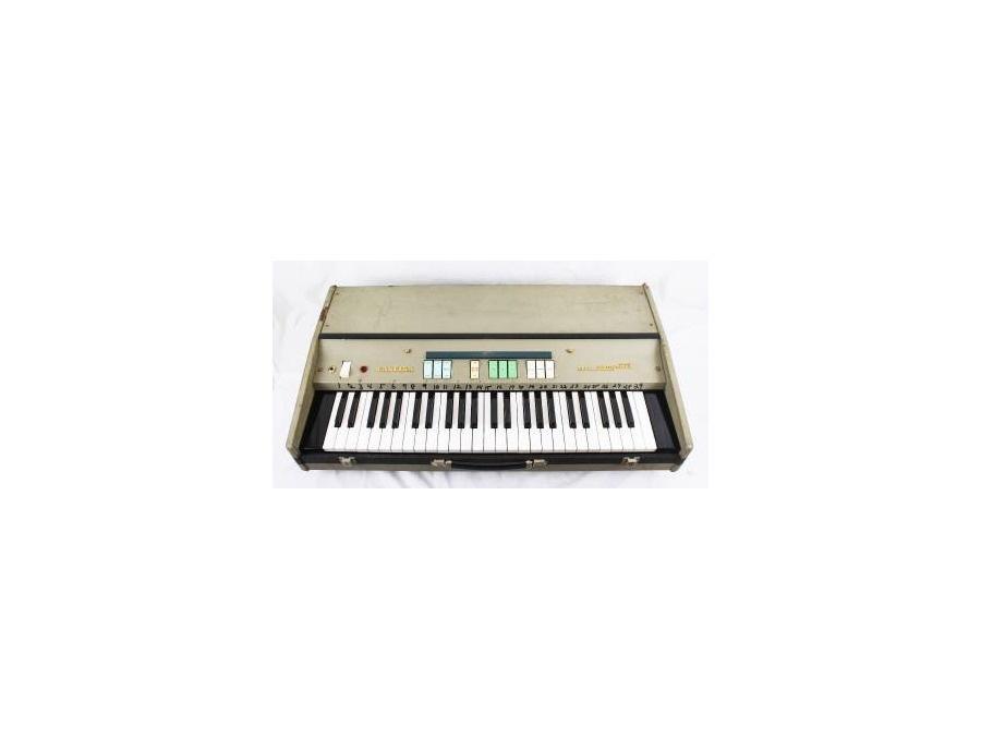 Farfisa mini compact organ xl