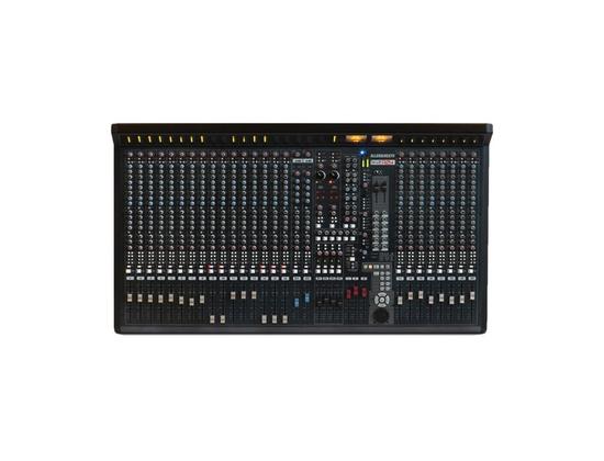 Allen & Heath GS-R24M 24-Channel Recording Console