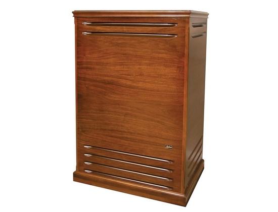 Leslie 122RV Cabinets