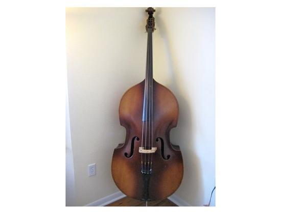 1950 American Standard Upright