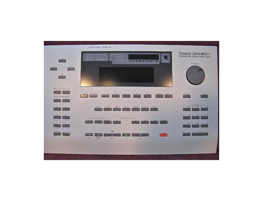 Roland DM-80