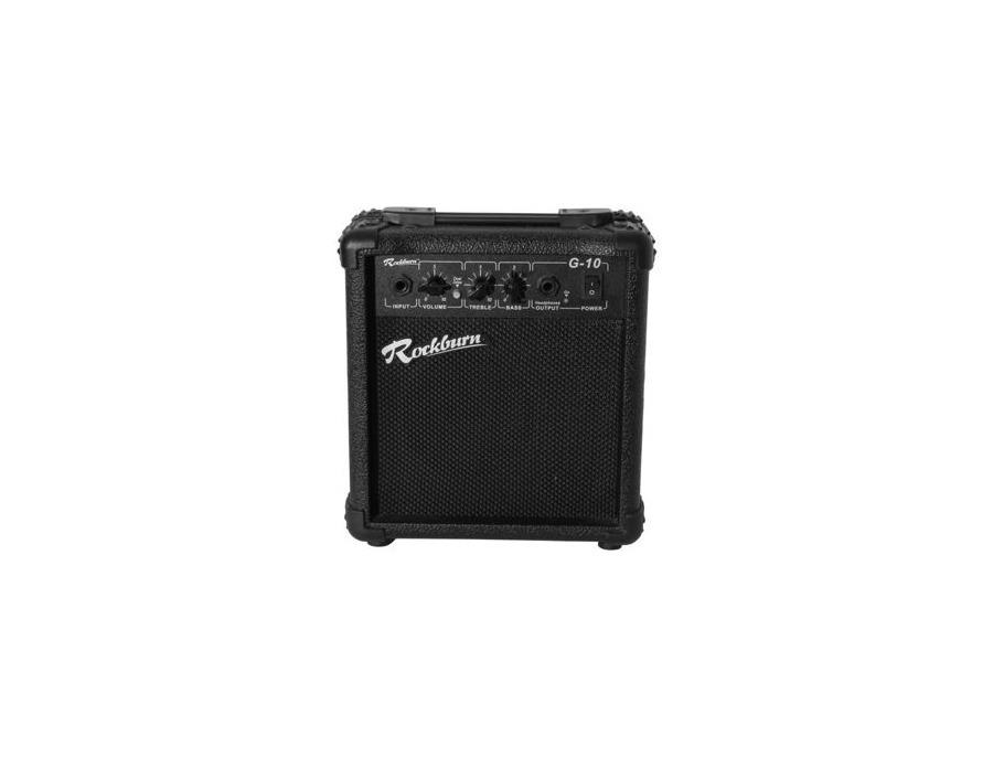 Rockburn 10 watt slimline guitar amp xl