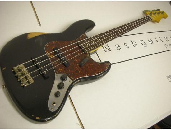 Nash JB-63