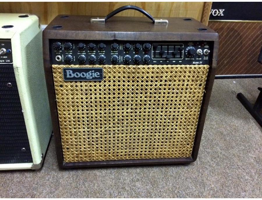 1991 Mesa Boogie MK IV