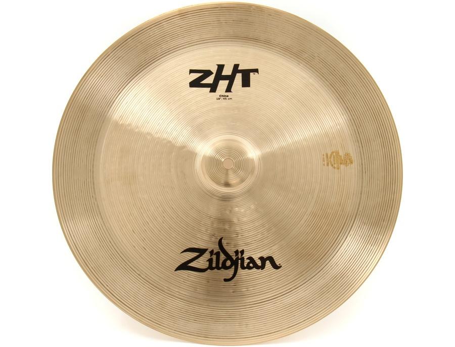 """18"""" Zildjian ZHT China"""