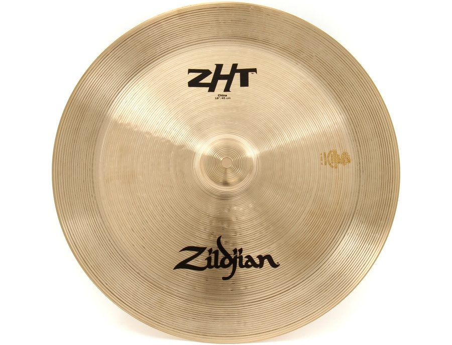 "18"" Zildjian ZHT China"