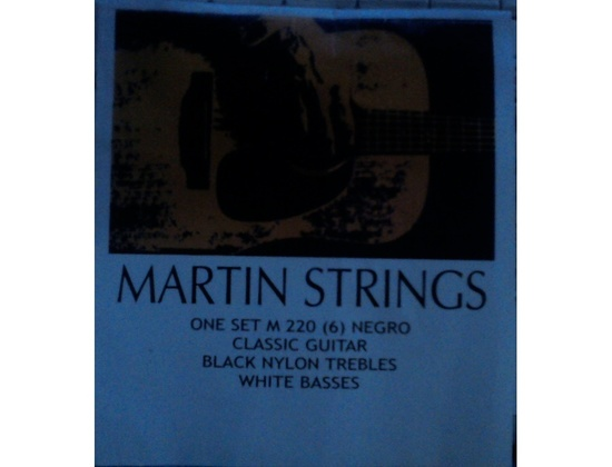 Martin M 220
