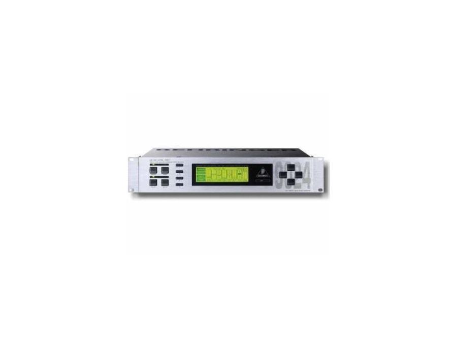 Behringer UltraDyne Pro DSP9024