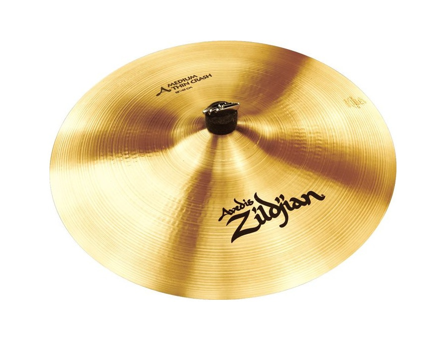 Zildjian Avedis Medium Crash 18""