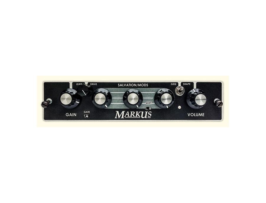 Salvation Mods MTS Markus Mesa/Boogie Mark Amp Module