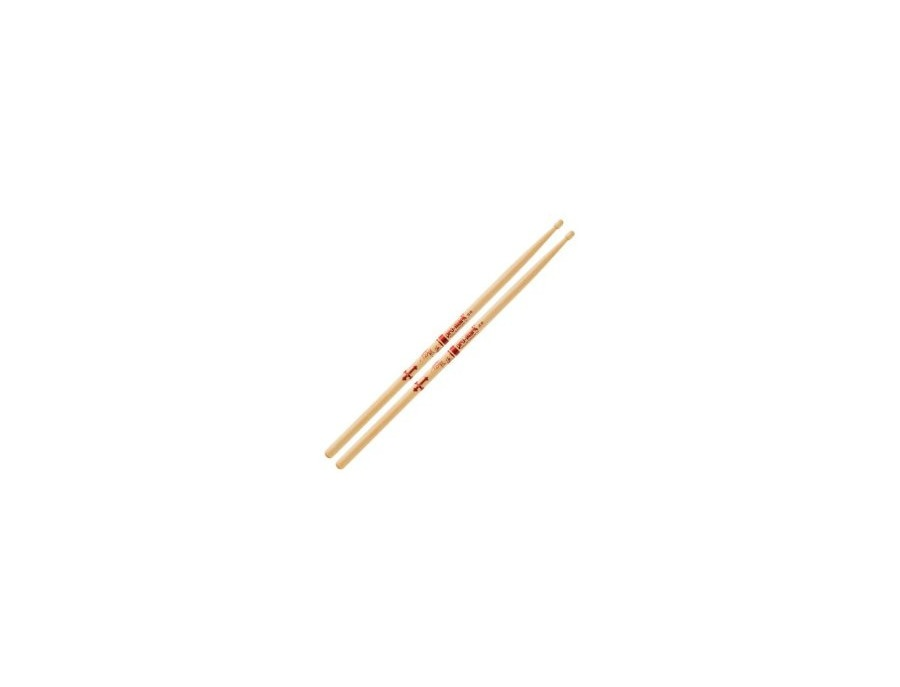 Promark tx3rw peter criss signature drumsticks with wooden tip xl