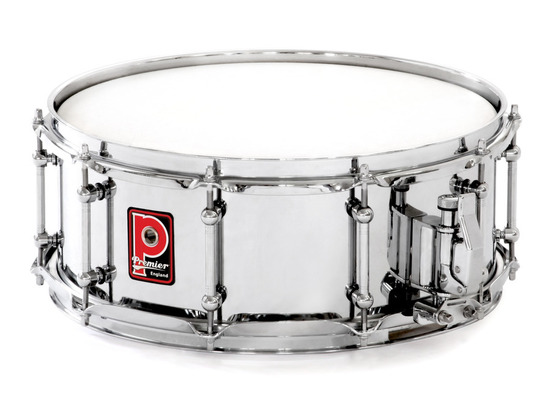 """14"""" x 5.5"""" Steel 2000 Snare Drum"""