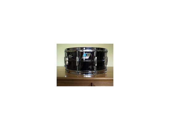 Ludwig Black Beauty 1970 14x6.5