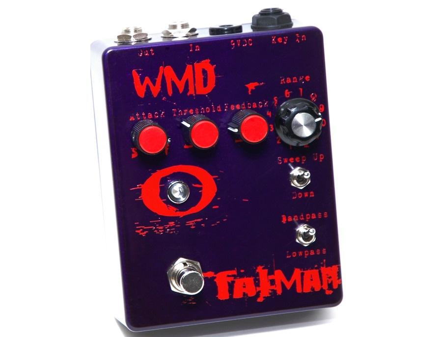 WMD Fatman