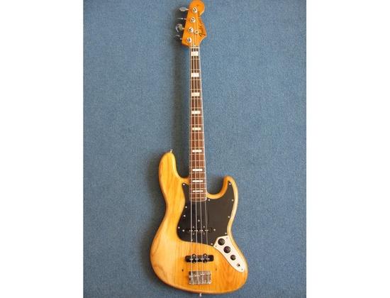 Fender 1976 Jazz bass
