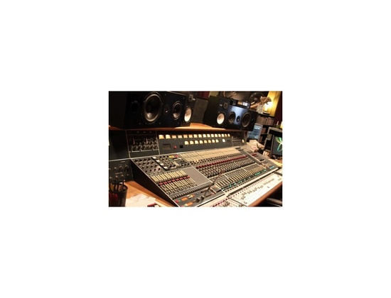 Neve 8038 Mixing Console