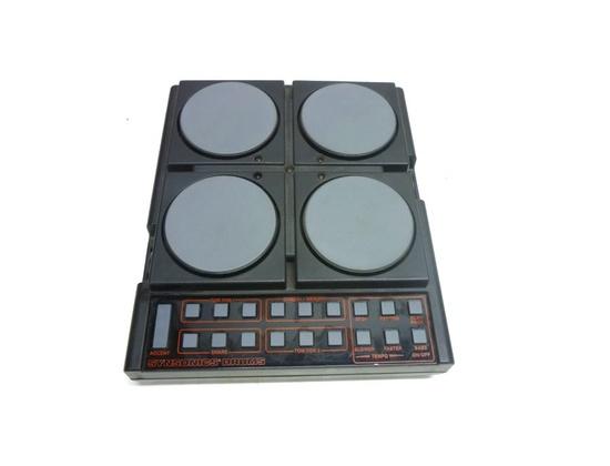 Mattel Synsonics