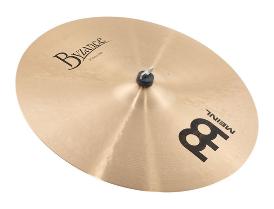 Meinl Byzance Traditional Medium Ride 21""