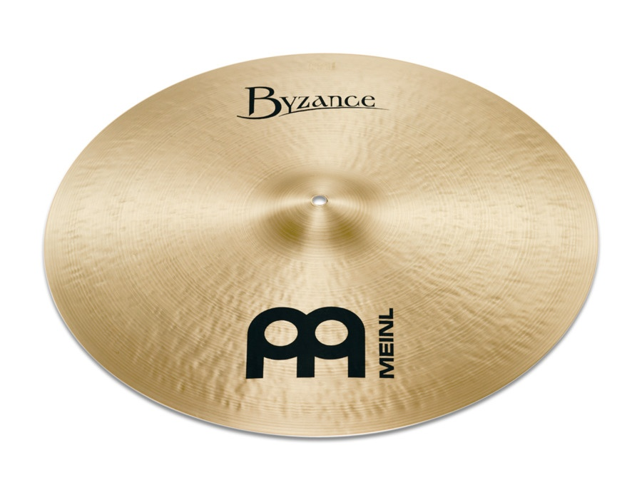 Meinl Traditional Heavy Ride 22""