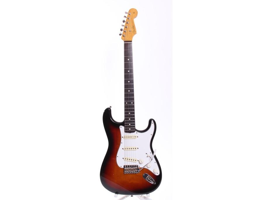 Fender '62 Stratocaster Reissue