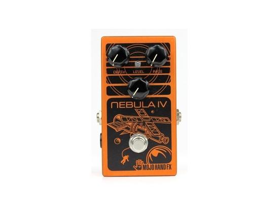 Mojo Hand Fx Nebula IV Phaser Pedal