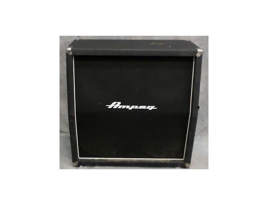 Ampeg V412 Guitar Cabinet