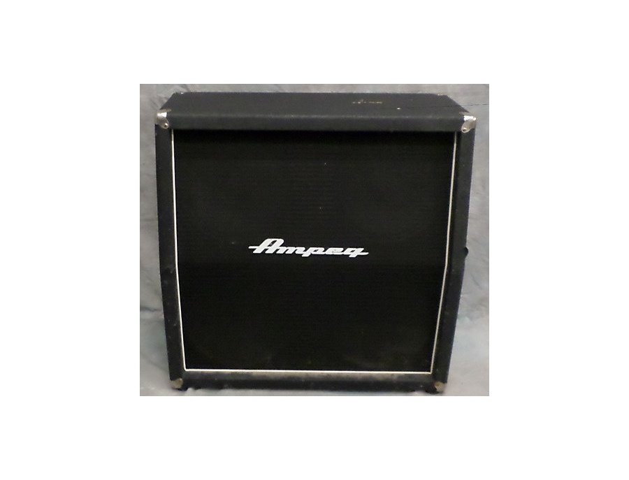 Ampeg V412 Guitar Cabinet Reviews & Prices | Equipboard®