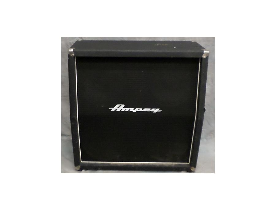 Ampeg v412 guitar cabinet xl