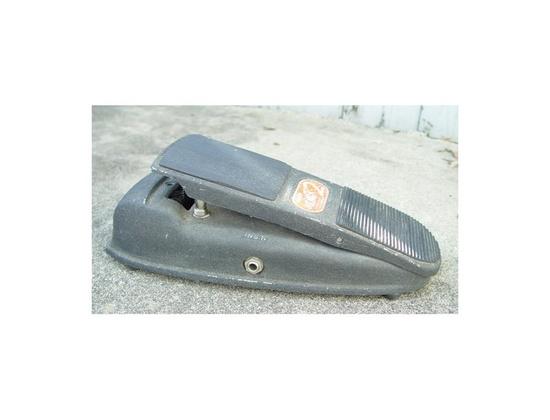 Maestro Boomerang Volume/wah pedal