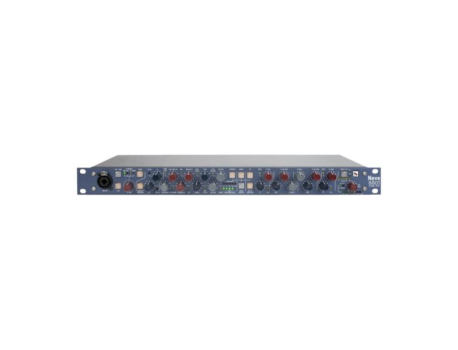 Neve 8801 channel strip xl